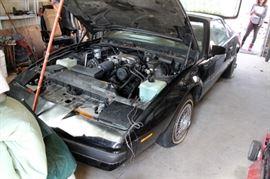 *1985 Pontiac Firebird