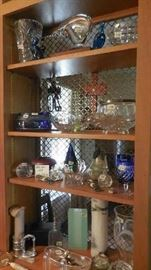 USSR crystal (some of the items showing are sold already)