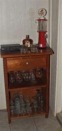 Bar Accessory / Assorted Glassware