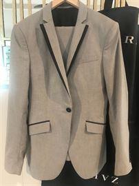 Men's Suit from Zara