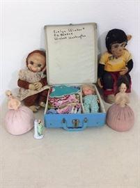 CT112 Vintage Toys