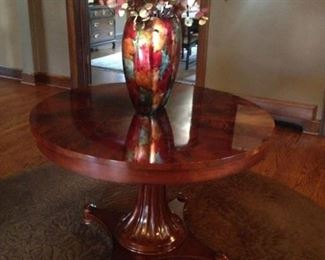 Ethan Allen gorgeous center table