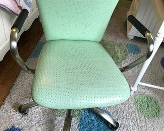 Pottery barn office chair