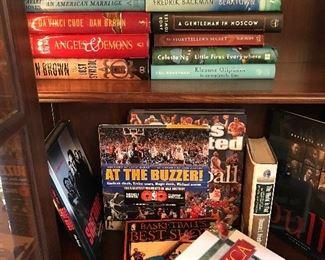 Lots of bestsellers