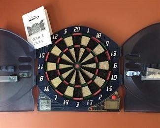 Electric darts