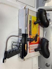 # 125 After burner paintball gun After burner paintball gun