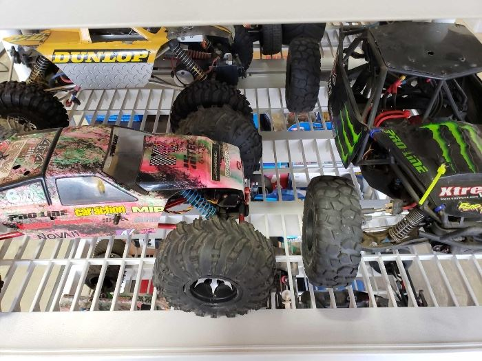 # 212 3 Electric Offroad 4WD RC Cars 3 Electric Offroad 4WD RC Cars