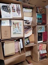 # 609 Pallet Of Books Pallet Of Books