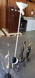 #317: Lamps Lamps