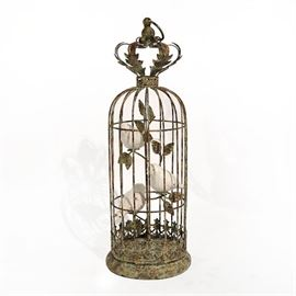 Bird cage Brand New with Original tags