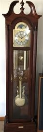 Sligh Grandfather Clock https://ctbids.com/#!/description/share/120991
