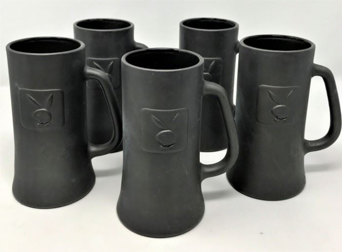 Vintage Playboy Mugs https://ctbids.com/#!/description/share/121180