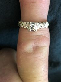 The other wedding ring