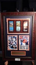 ELWAY MANNING SUPER BOWL COLLAGE  MILE HIGH MAS ....