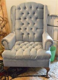Vintage chair Nice
