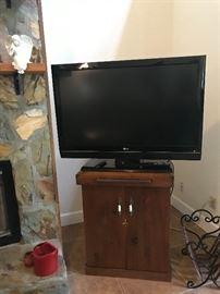 lg 42 lcd TV