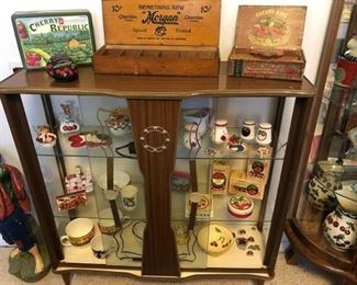 cherry collectibles