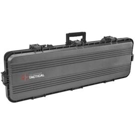 Plano 42 Tactical All Weather Single Rifle Case, ...