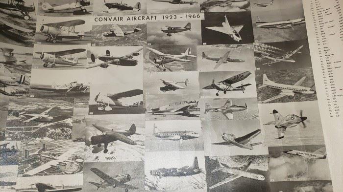 ConvairAircraft 1923 1966