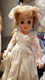 Doll Ideal Bride