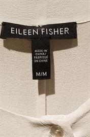 Eileen Fisher 2 Piece Dress M