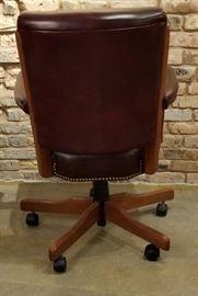 Executive Desk Chair Back