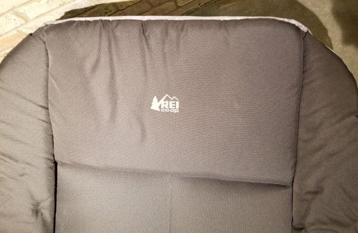 REI Camping Cots Set of 2 Cushion