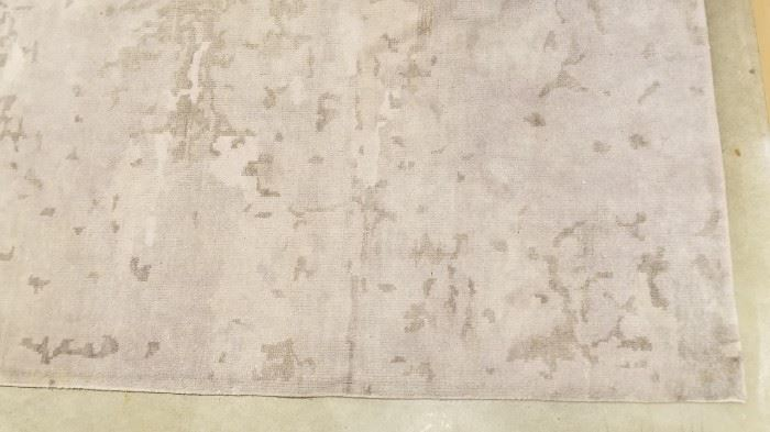 Room and Board Onyx Area Rug Design