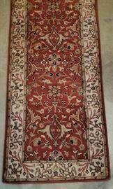 Safavieh Wool Runner Body