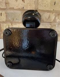 Vintage Telephone Base