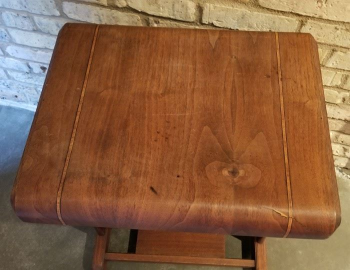 Waterfall Side Table Top