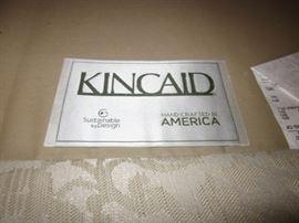 KINCAID LIVING ROOM SUITE