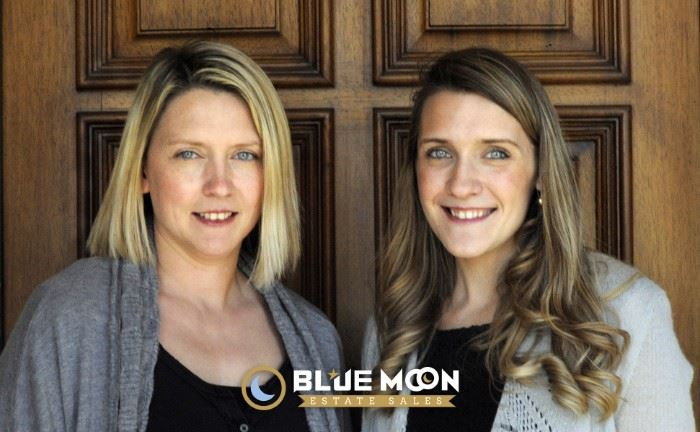 Blue Moon Estate Sales of Chatham, Durham and Orange Counties