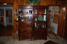 Broyhill Bookcases