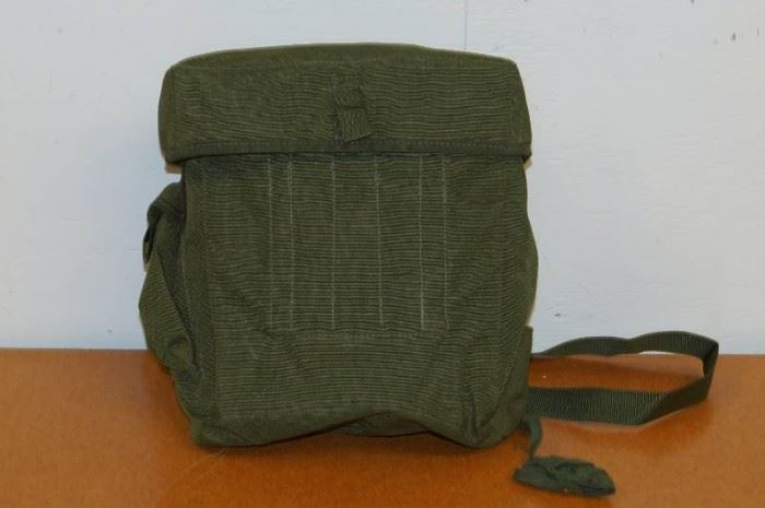 Army Military Carry Bag
