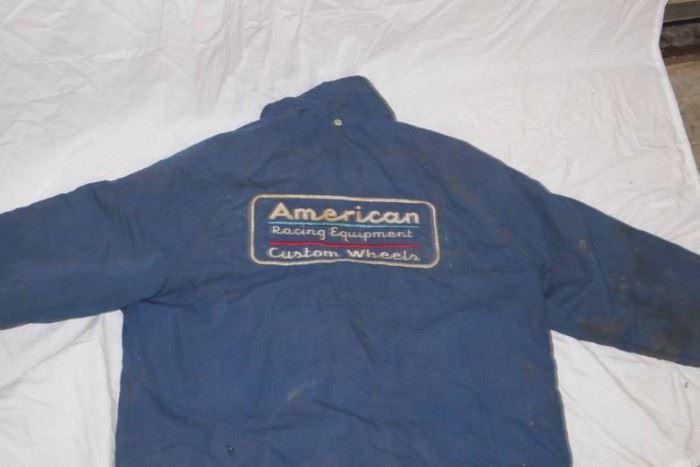 CoatShop American Racing Wheels