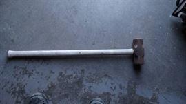 10 Pound Sledge Hammer