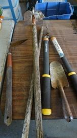 Fiskars 24 Loppers and Hand Tools