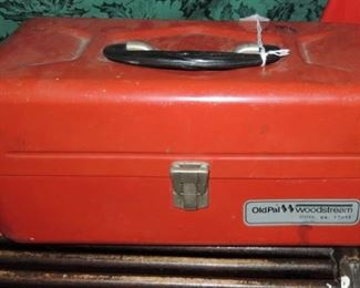 Retro tool box