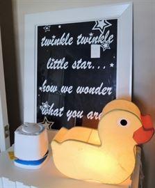 Nursery / Children's decor