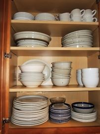 Dansk dishes and more