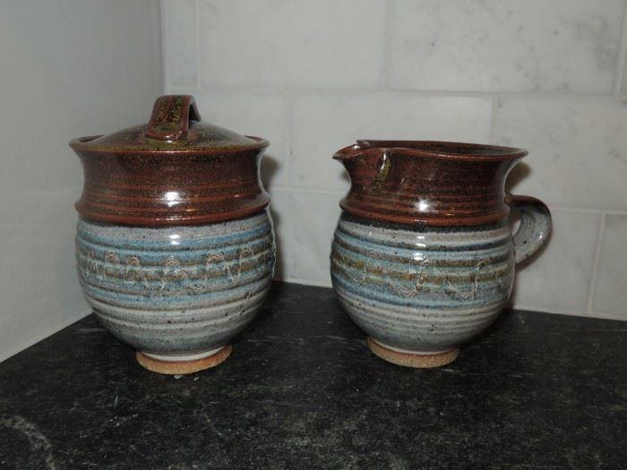 Pottery Dansk