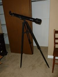 Tasco Telescope