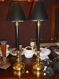 Neat lamps