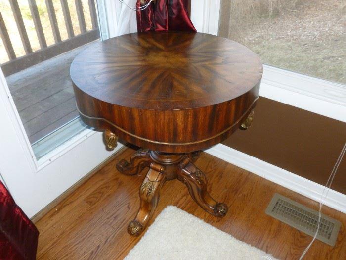 Antique Table (needs a little TLC)