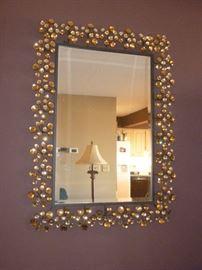 Cool Funky Mirror