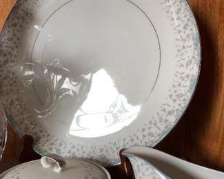 Complete vintage china set!