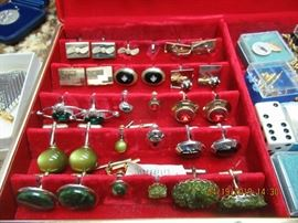 SAMPLE OF THE JEWELRY AVAILABLE.