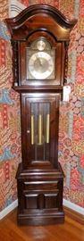 Ethan Allen Grandfather clock