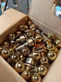Box of Door Knobs